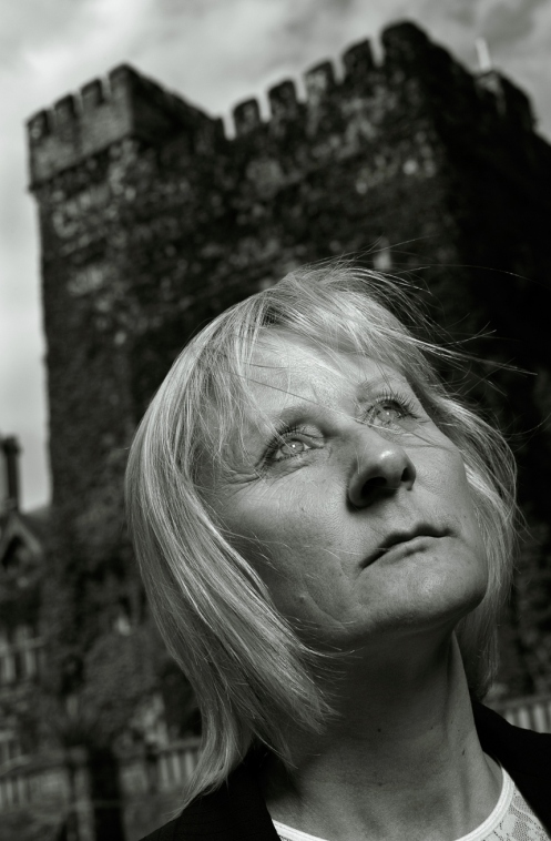 J. La Bounty, Portrait of Cathy