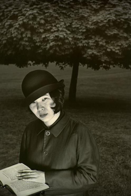 J. La Bounty, Portrait of Kim