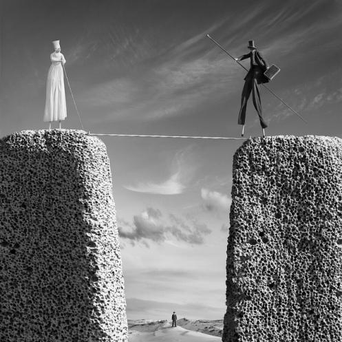 "D. Klimczak, ""Journey II"", 2012"