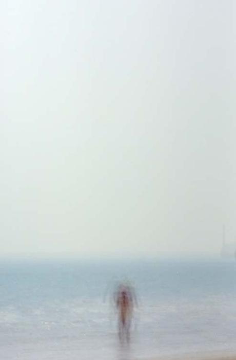 """C. Corradi, """"IE, studio#"""", 2007"""