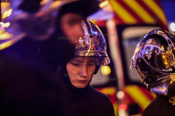 14/11/2015 Attentati a Parigi, A. Gregnanin/BuenaVistaphoto