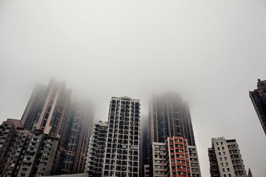 "P. Pellegrin, ""Hong Kong. China. Feb. 2010"""