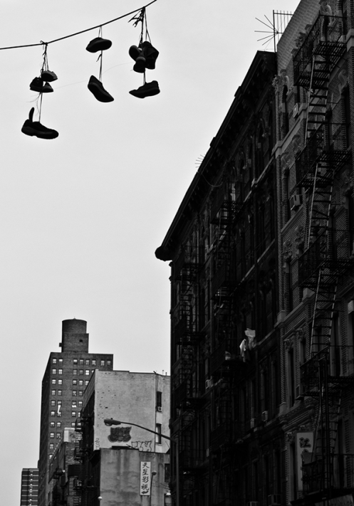 "C. Olmsted, from series ""New York, 2012"""