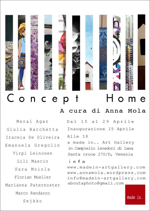 Home poster copia